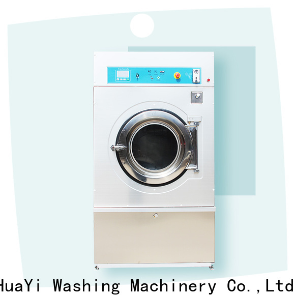 HuaYi safe industrial dryer factory price for shop