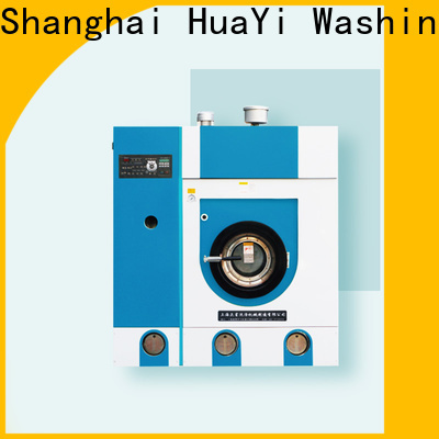 flexible dry cleaner machine wholesale for lundry factory