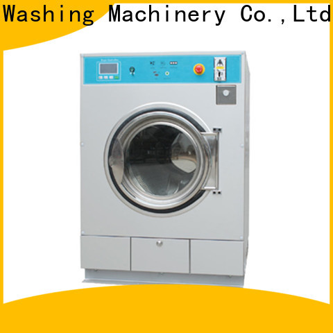 HuaYi long lasting dryer machine factory price for hotel