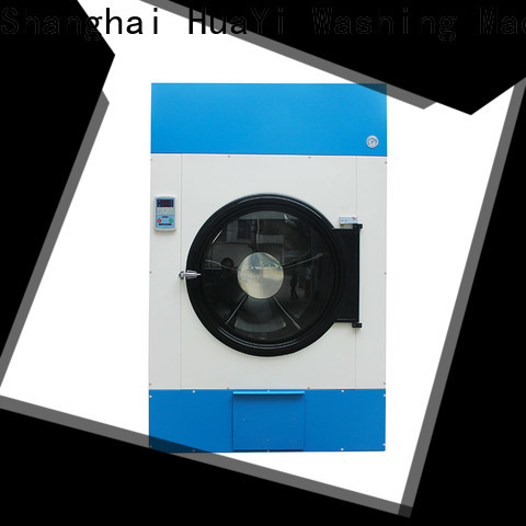 HuaYi industrial dryer customized for shop