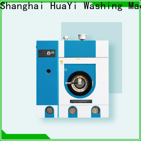 HuaYi laundry machine directly sale for hotel