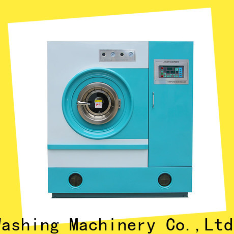 HuaYi laundry machine wholesale for industry
