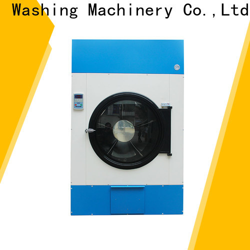 HuaYi laundry dryer customized for school