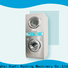HuaYi professional commercial washer and dryer promotion for residential schools