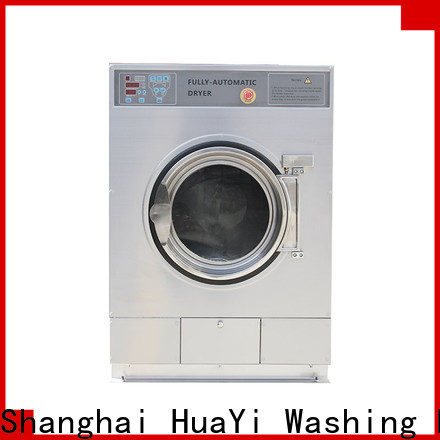 HuaYi coin operated washing machine supplier for social welfare homes