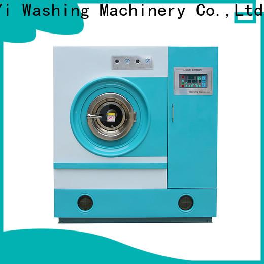 HuaYi professional laundry machine from China for hospital