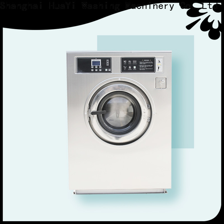 automatic commercial washer directly sale for washing industry