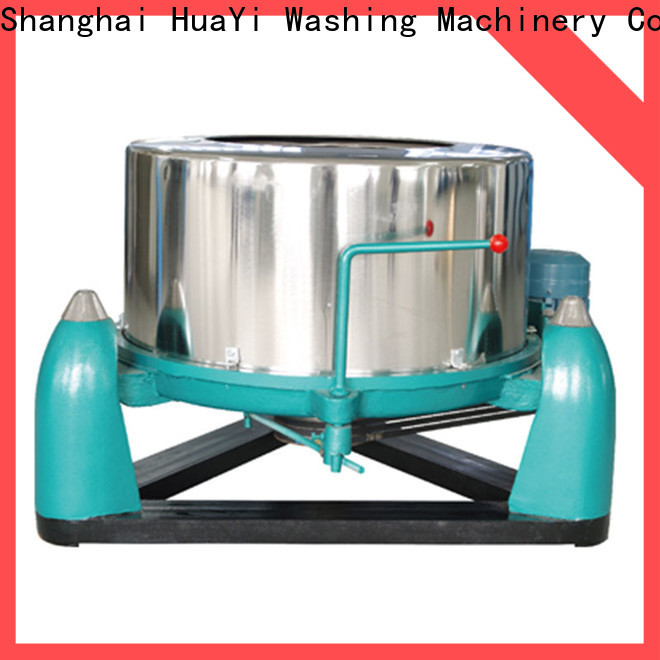 HuaYi washers for sale supplier for guest house