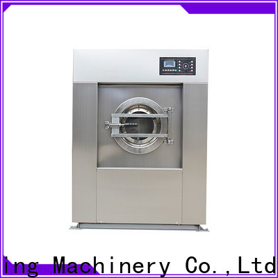 HuaYi energy saving washing machine size at discount for guest house