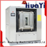 HuaYi commercial laundry machine at discount for hotel