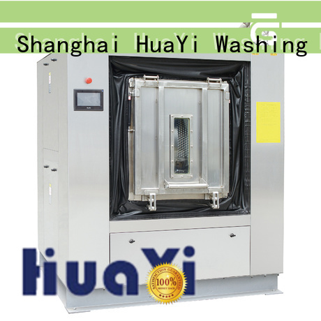 low noise fully automatic washing machine promotion for hospital