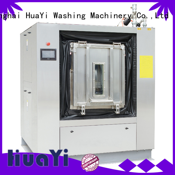 commercial laundry washer directly sale for military units