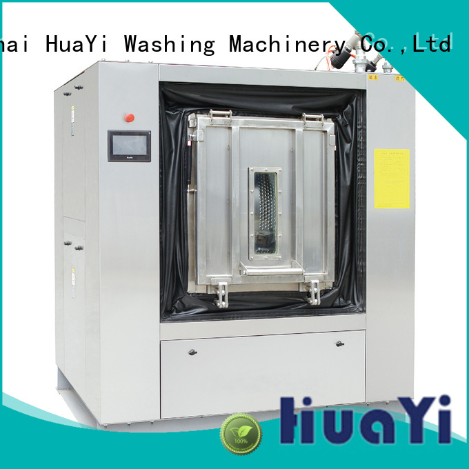 washing machine suppliers for restaurant HuaYi