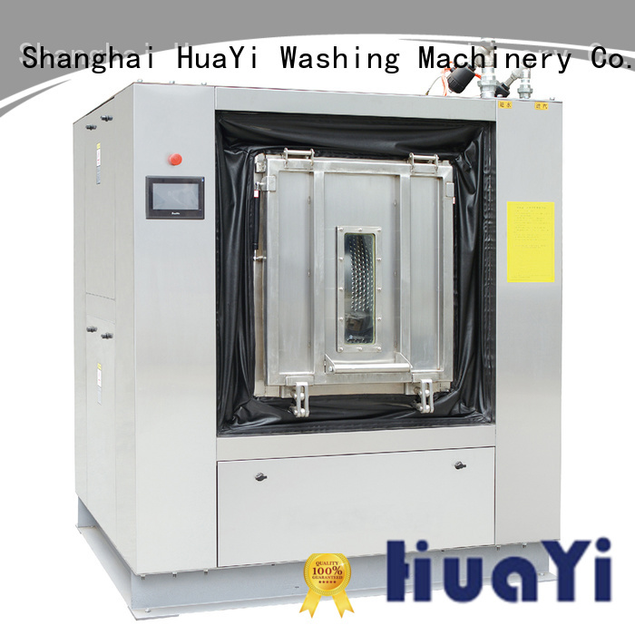 industrial washer extractor for hospital HuaYi