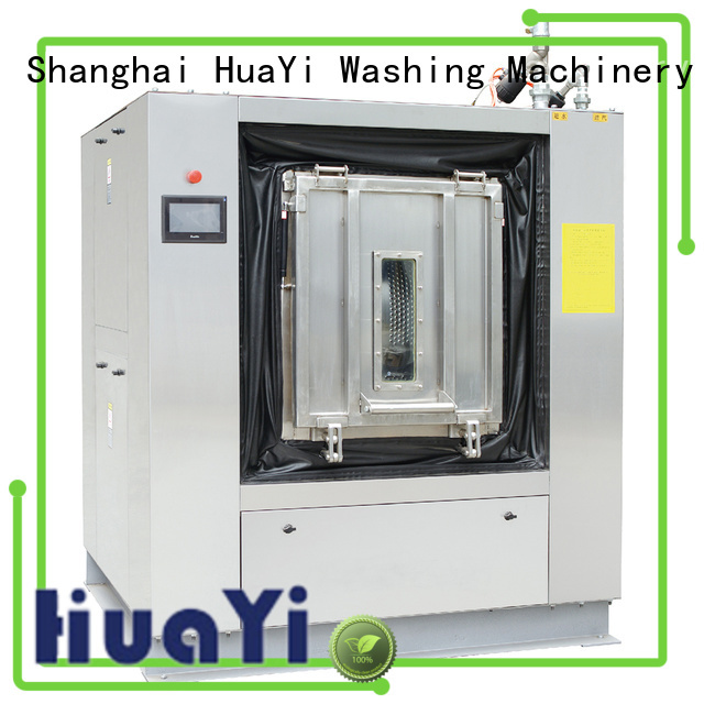 industrial washing machine size factory price for guest house