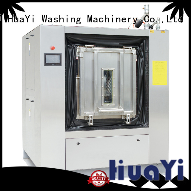 automatic commercial laundry at discount for hospital