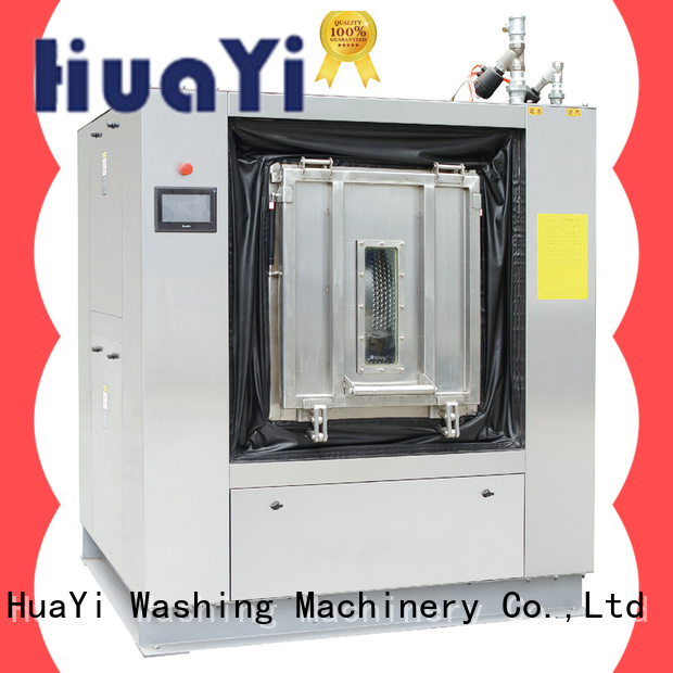 HuaYi industrial washing extractor at discount for restaurant