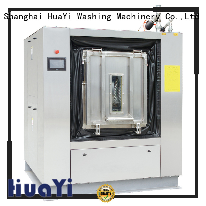 low noise commercial washer factory price for washing industry