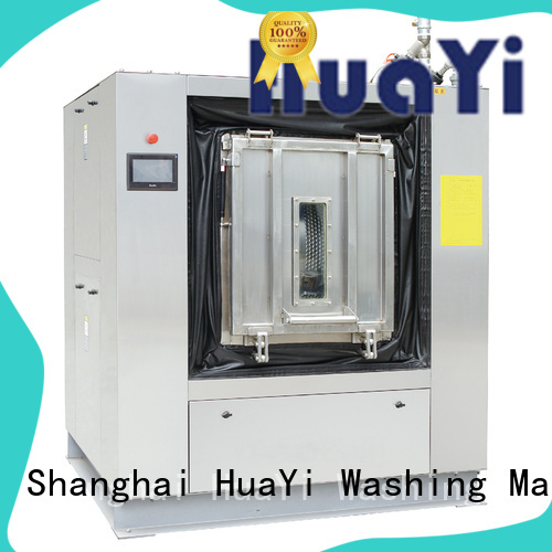 industrial industrial laundry machine supplier for washing industry