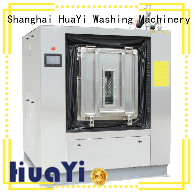 laundry machine price at discount for washing industry HuaYi