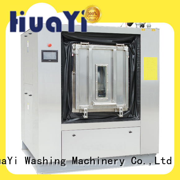 low noise new washing machine factory price for restaurant
