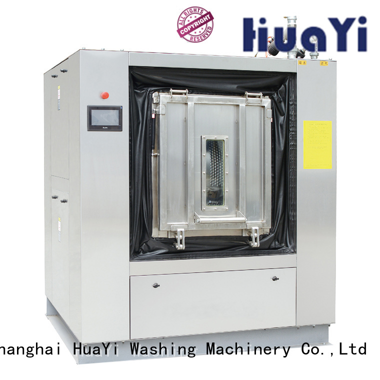 energy saving laundry machine price at discount for washing industry