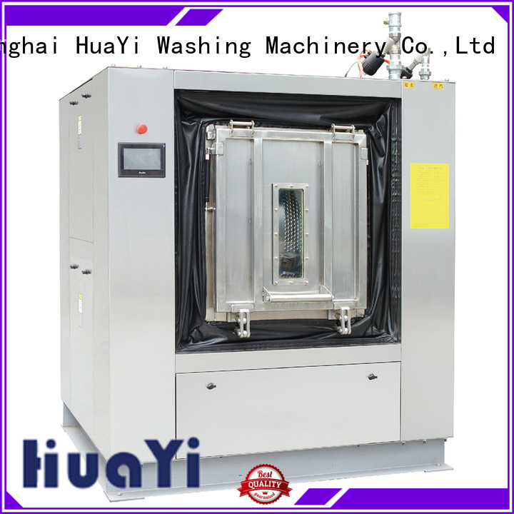 automatic washers for sale factory price for hotel