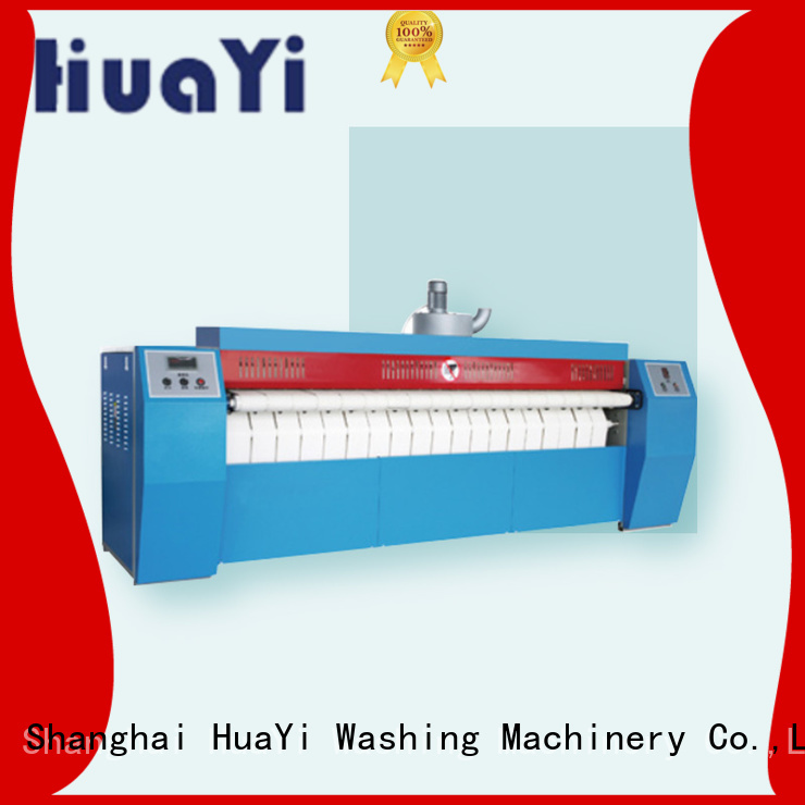 HuaYi durable ironing machine supplier for big bath