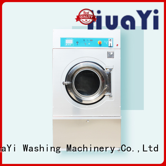 HuaYi drying machine factory price for hospital