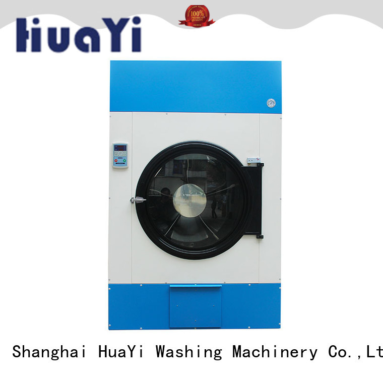 HuaYi corrosion resistance washer dryer sale on sale for hospital