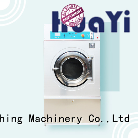 HuaYi corrosion resistance tumble dryer sale on sale for shop