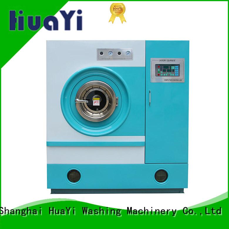 HuaYi laundry machine wholesale for hospital