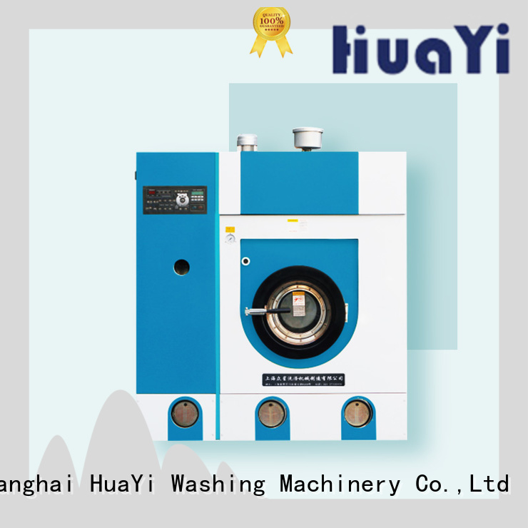 accurate dry cleaner machine wholesale for lundry factory
