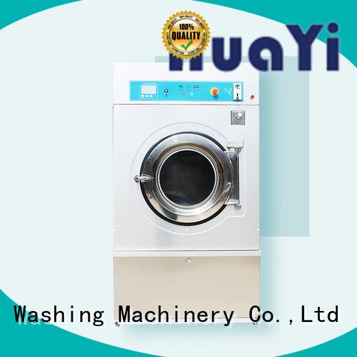 HuaYi energy saving washing dryer customized for hospital