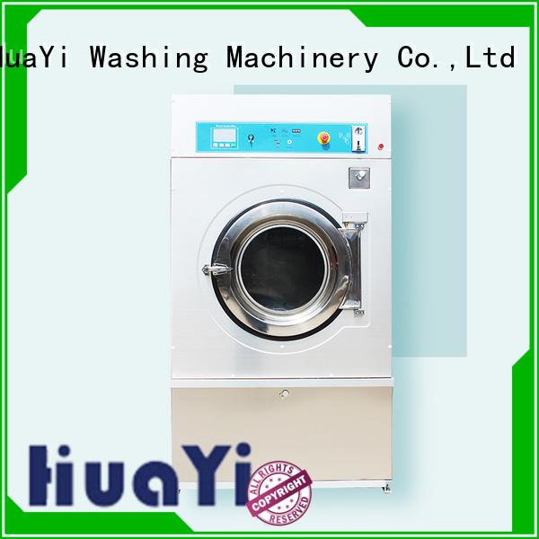 safe dryer machine customized for hospital
