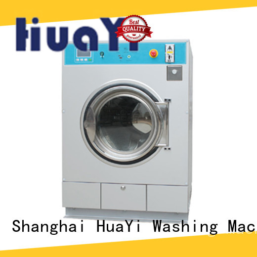 HuaYi laundry dryer machine on sale for shop