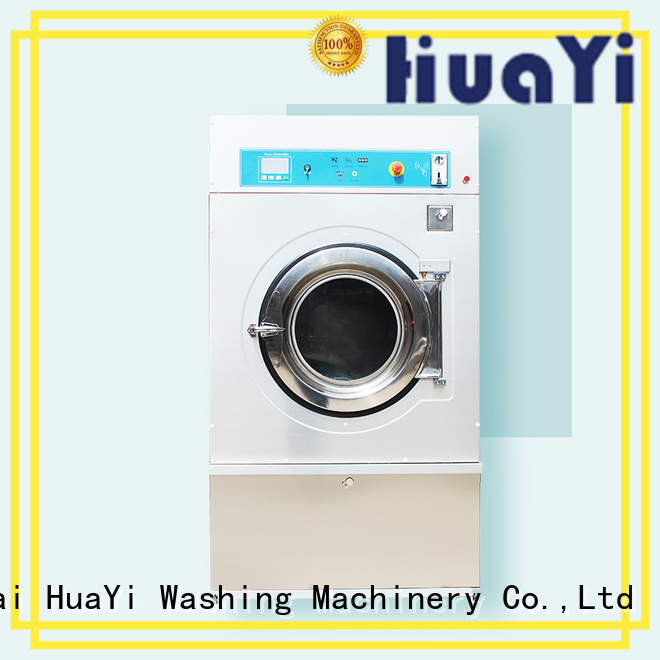 laundry tumble dryer for hotel HuaYi