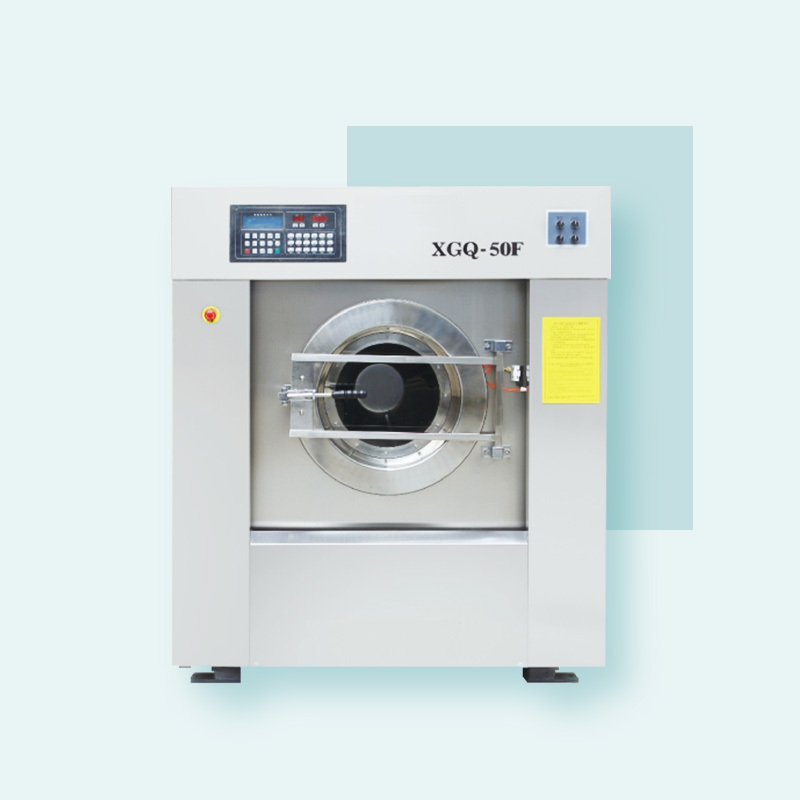 Industrial fully automatic laundry washing machine commercial washing extractor equipment