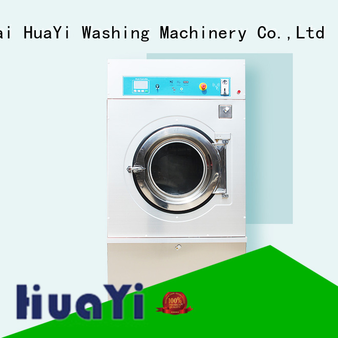 HuaYi safe dryer machine price on sale for shop