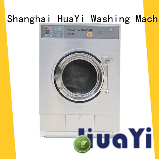 coin operated washer for hotels HuaYi