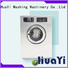 HuaYi industrial laundry machine price factory price for military units