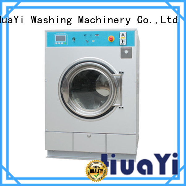HuaYi laundry equipment factory price for baths