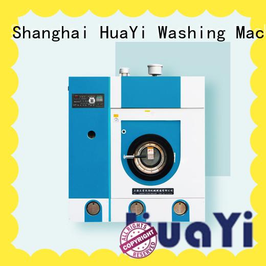 laundry machine for hospital HuaYi