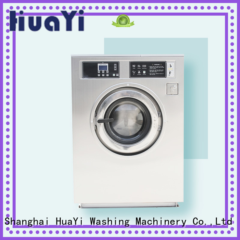 industrial commercial laundry machine supplier for hospital