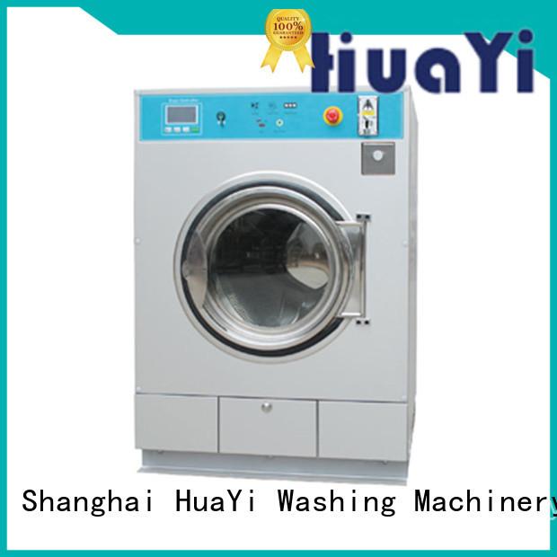 energy saving industrial tumble dryer supplier for hospital