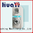 HuaYi washing machine and dryer promotion for social welfare homes
