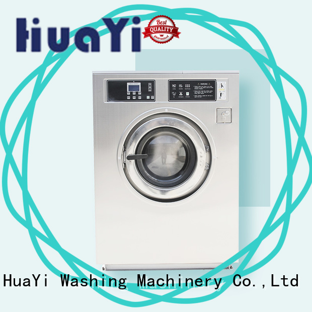 energy saving commercial laundry equipment directly sale for restaurant