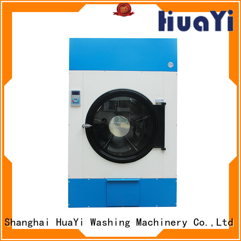long lasting industrial dryer customized for school