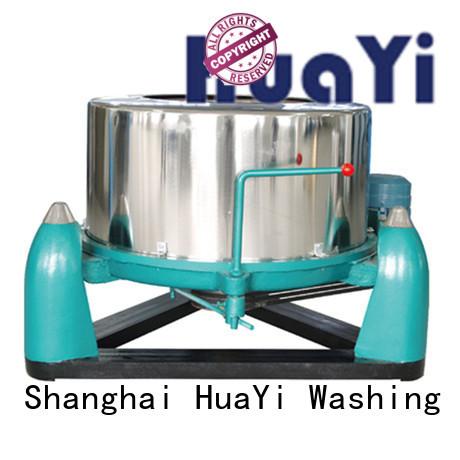 laundry washing machine promotion for hotel HuaYi