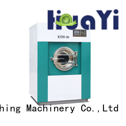 HuaYi industrial industrial washing machine promotion for restaurant